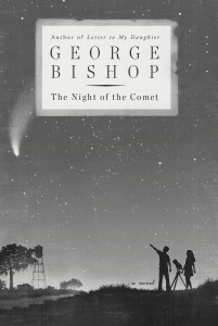 The Night of the Comet Cover Final BW