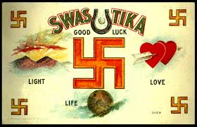 Good Luck Swastika
