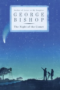 The Night of the Comet Cover Final