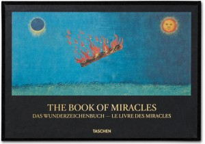 Book of Miracles Back Cover