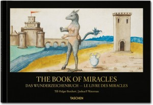 Book of Miracles Cover