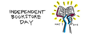 IndiBookstoreDay