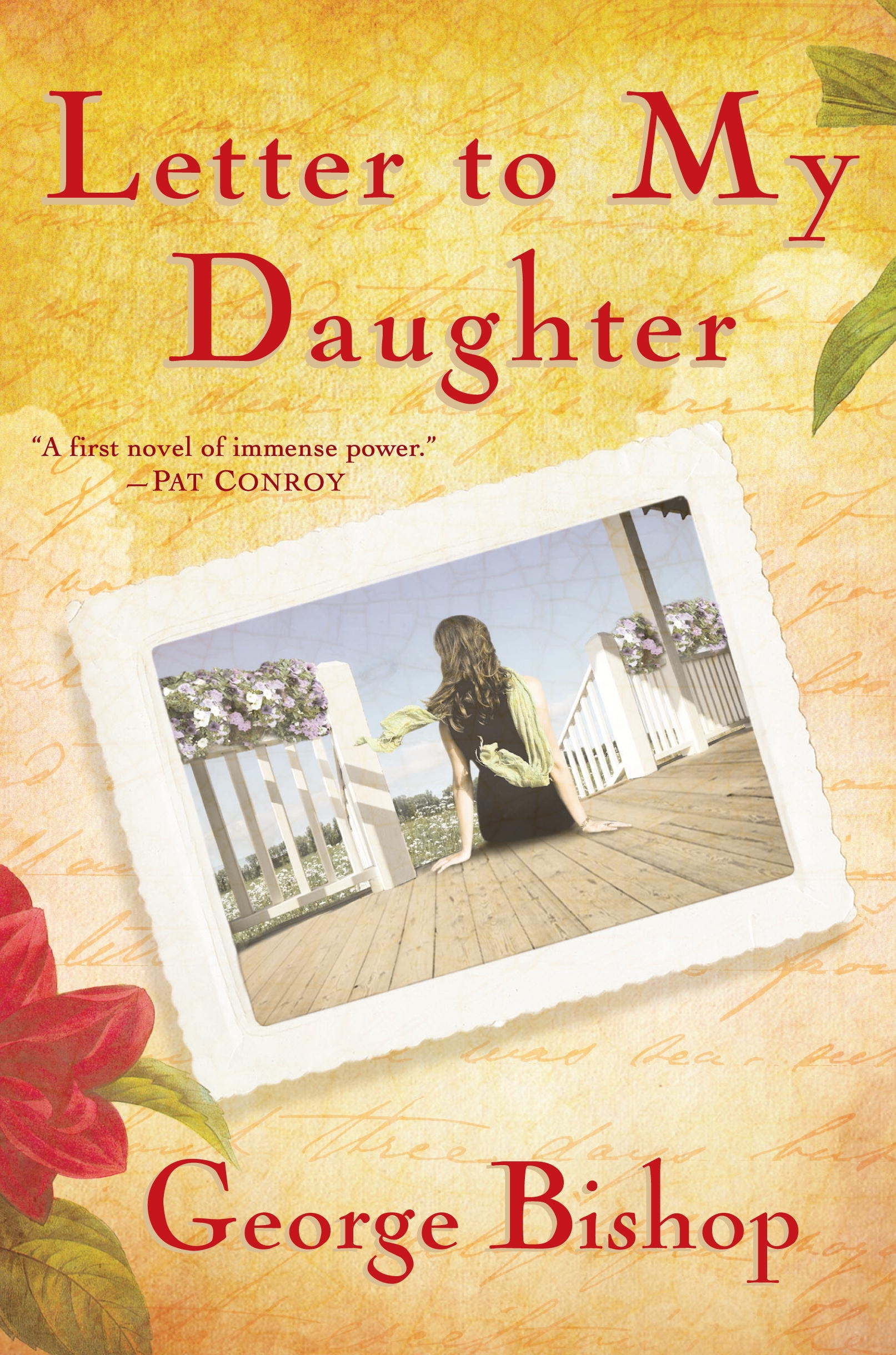 Letter To My Daughter Ebook Promo!